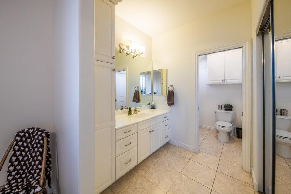 2458 E MELROSE Street Mesa, AZ 85213 - MLS #: 5694137