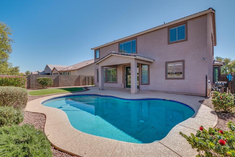 4050 W HAZEL Drive Laveen, AZ 85339 - MLS #: 5733780