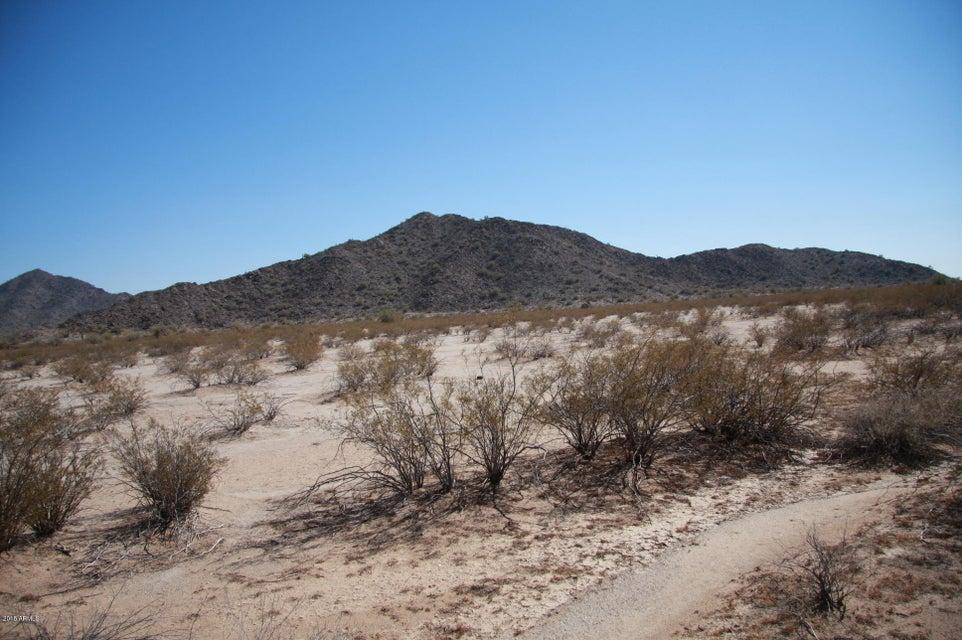 0 S 99th Avenue Maricopa, AZ 85139 - MLS #: 5732079