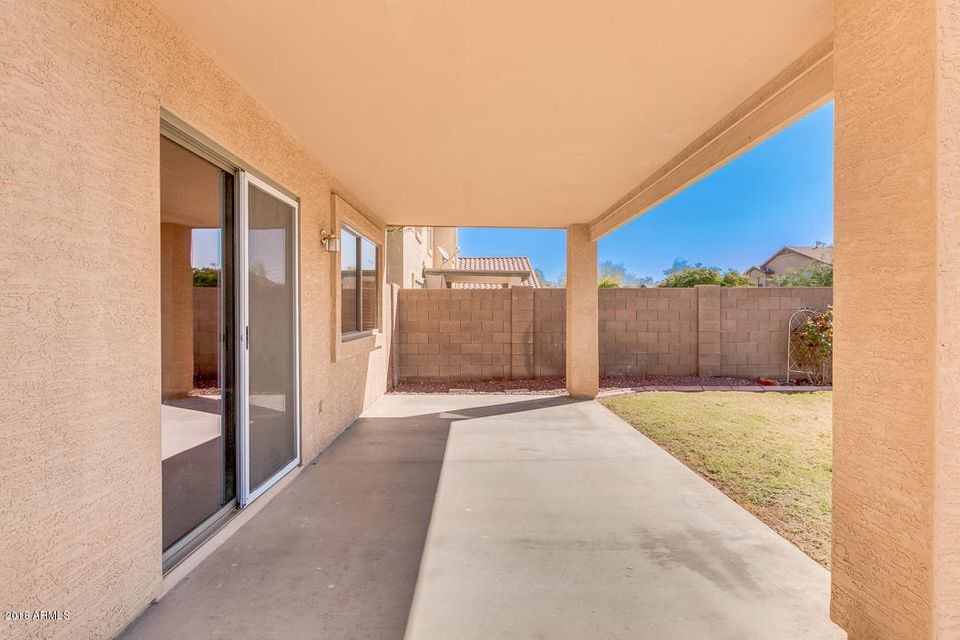 941 E MOUNTAIN VIEW Road San Tan Valley, AZ 85143 - MLS #: 5733783