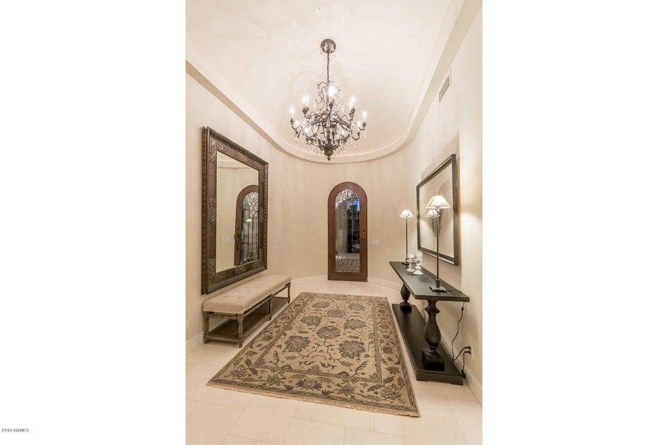 7543 N MOCKINGBIRD Lane Paradise Valley, AZ 85253 - MLS #: 5732310