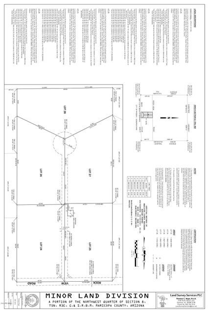 33901 N 3rd Drive Phoenix, AZ 85085 - MLS #: 5732407