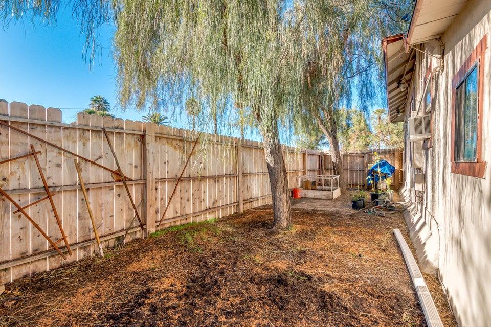 1111 W WOODLAND Avenue Phoenix, AZ 85007 - MLS #: 5732666