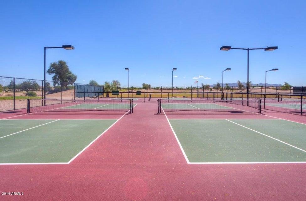 66 N BOLERA Lane Casa Grande, AZ 85194 - MLS #: 5732626