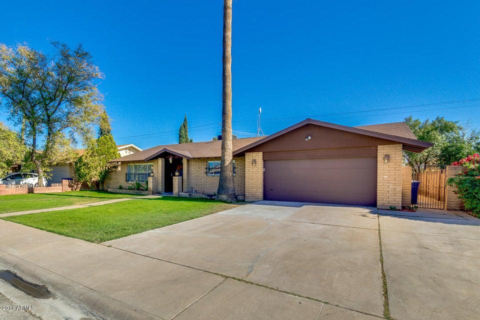 1819 E CONCORDA Drive Tempe, AZ 85282 - MLS #: 5732822
