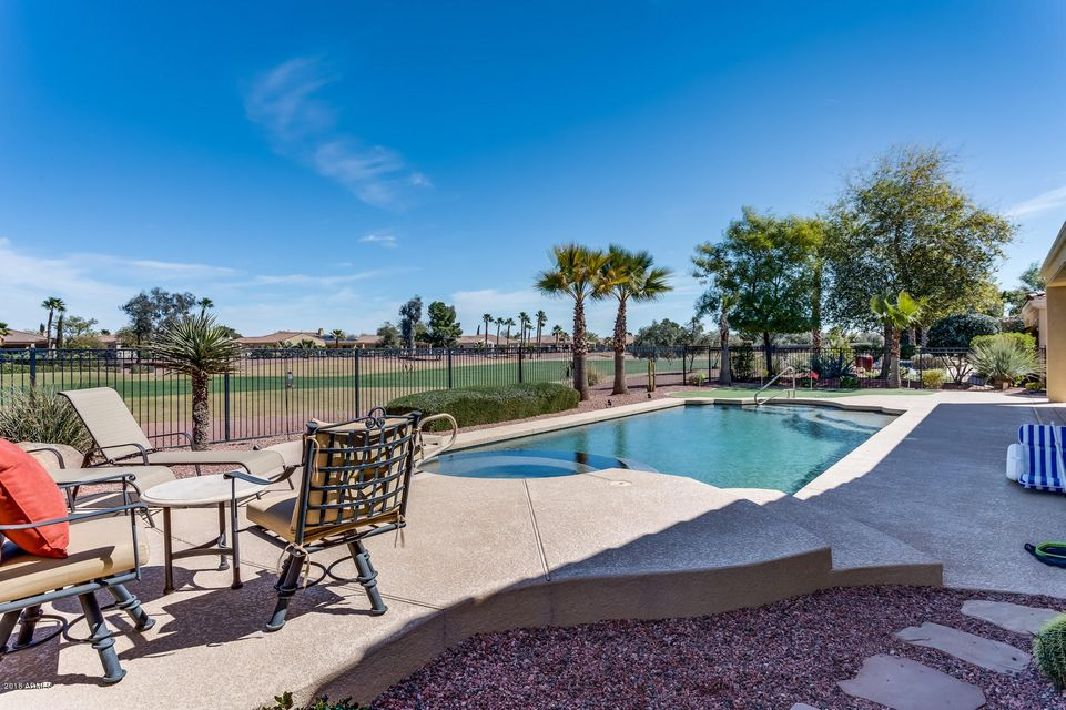 22523 N PADARO Drive Sun City West, AZ 85375 - MLS #: 5732396