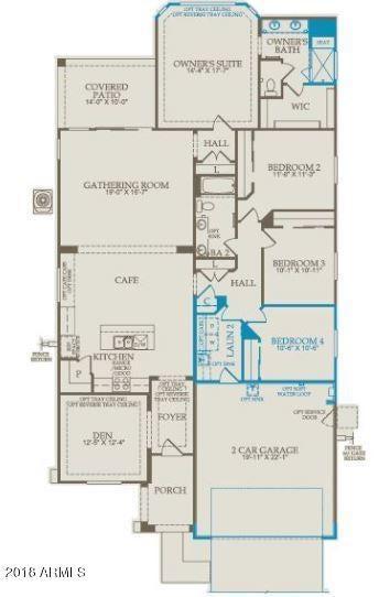 6418 W ROY ROGERS Road Phoenix, AZ 85083 - MLS #: 5732766