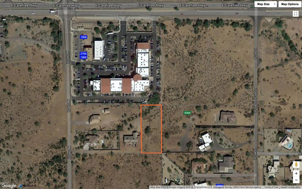 343XX N 7th Street Phoenix, AZ 85085 - MLS #: 5736125