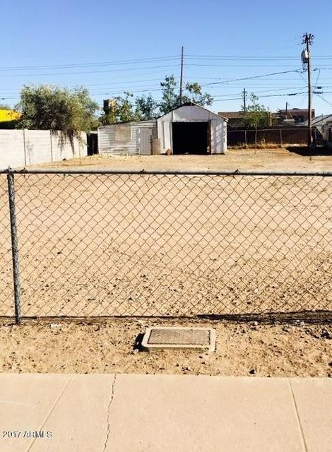 2815 W ALMERIA Road Phoenix, AZ 85009 - MLS #: 5733156