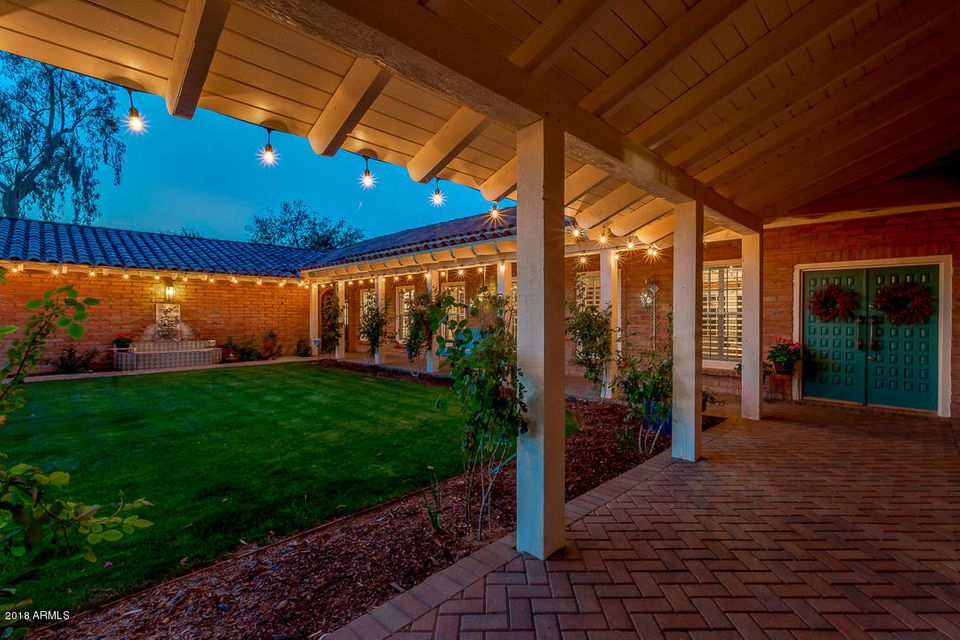 5602 E OAKHURST Way, Scottsdale AZ 85254