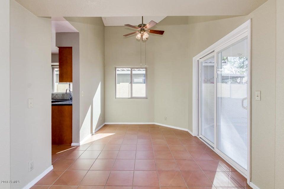 4157 E TANGLEWOOD Drive Phoenix, AZ 85048 - MLS #: 5733628