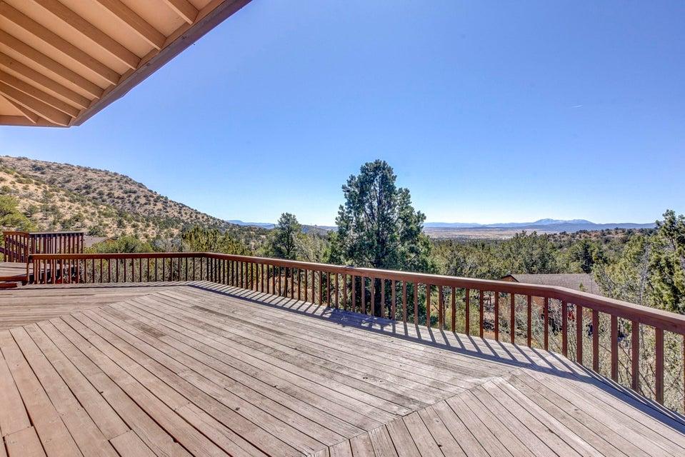 28555 N FEATHER MOUNTAIN Road Paulden, AZ 86334 - MLS #: 5733360