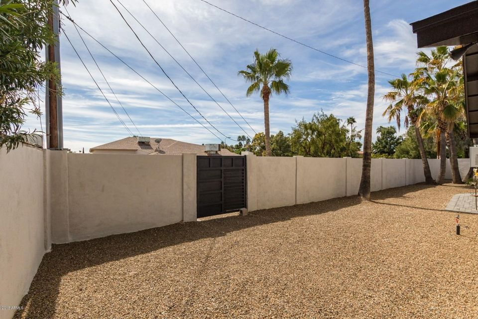 3201 E GEORGIA Avenue Phoenix, AZ 85018 - MLS #: 5665042