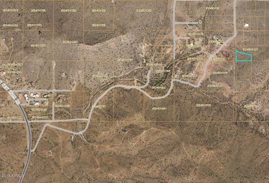 42XXX N 18th Street New River, AZ 85087 - MLS #: 5733645