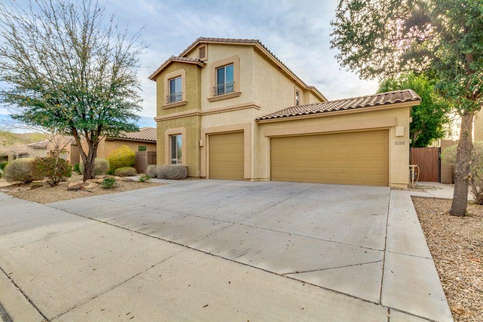 21323 N 77th Ln Peoria Az 85382 Home For Sale