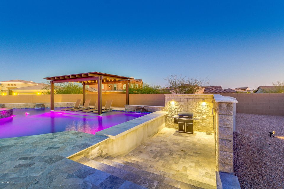 5535 E WINDSTONE Trail Cave Creek, AZ 85331 - MLS #: 5734315