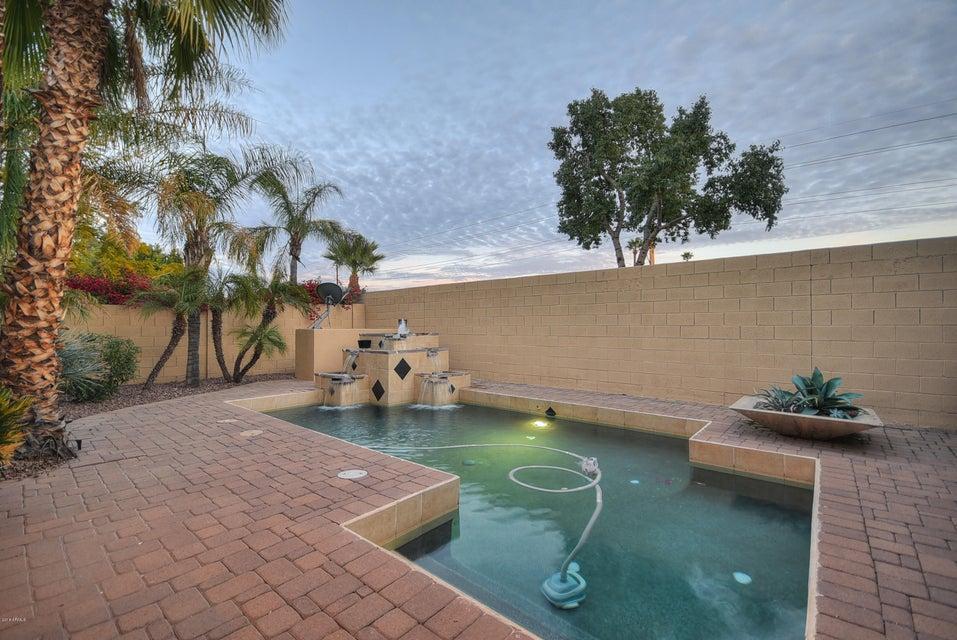 4143 E HANCOCK Drive Phoenix, AZ 85028 - MLS #: 5734185