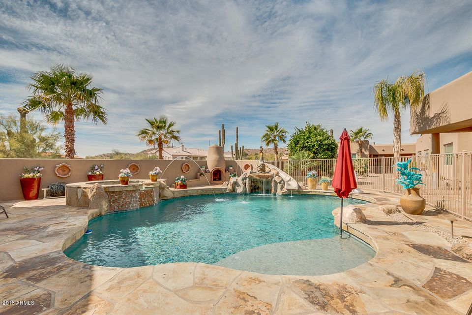 16625 E LAST TRAIL Drive Fountain Hills, AZ 85268 - MLS #: 5740310