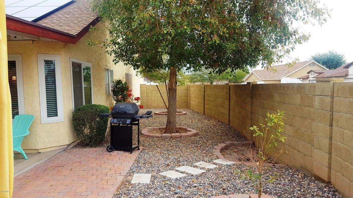 7724 W SAN JUAN Avenue Glendale, AZ 85303 - MLS #: 5735499