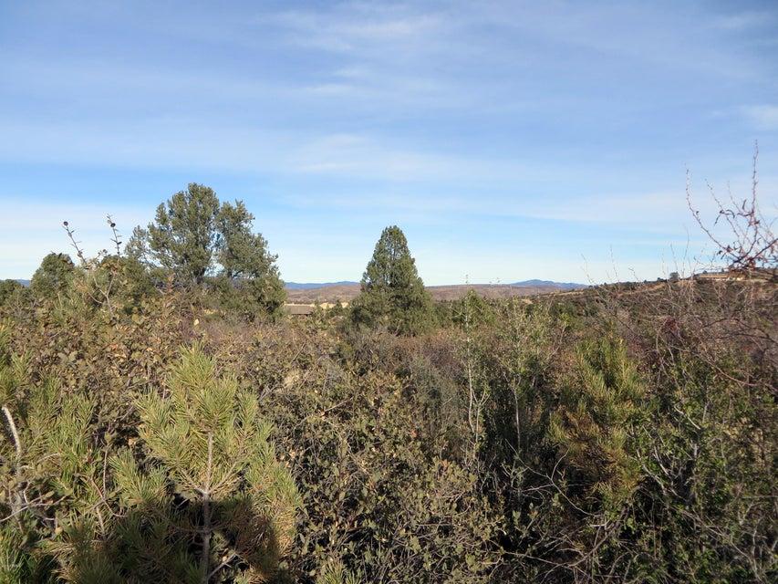 000 Blue Sky Drive Peeples Valley, AZ 86332 - MLS #: 5733897
