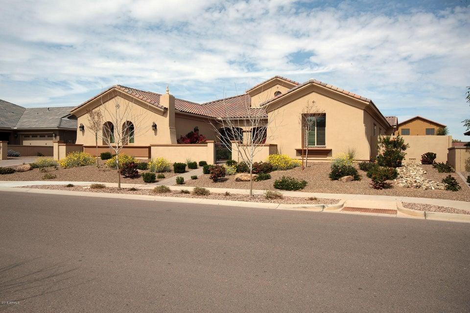 2166 E ARIS Drive Gilbert, AZ 85298 - MLS #: 5735572