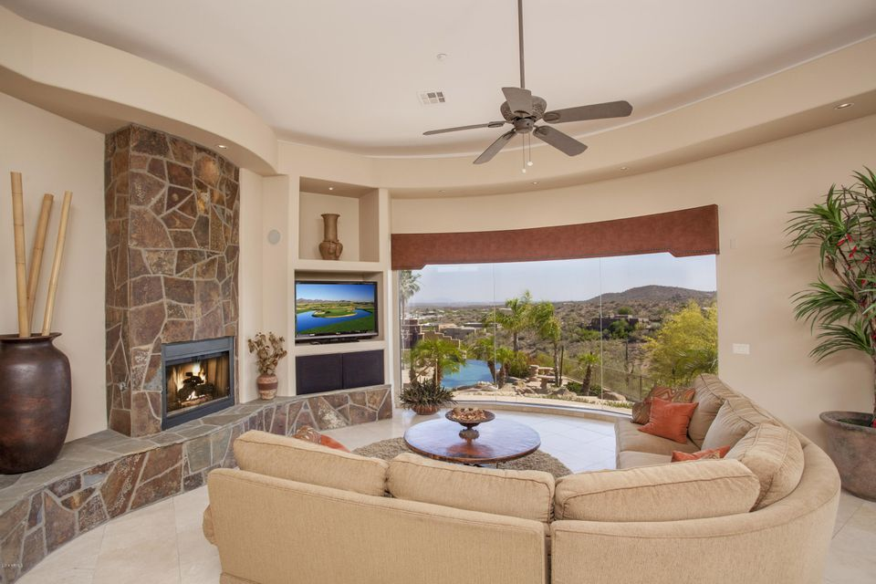 16621 E GREENBRIAR Lane Fountain Hills, AZ 85268 - MLS #: 5735447