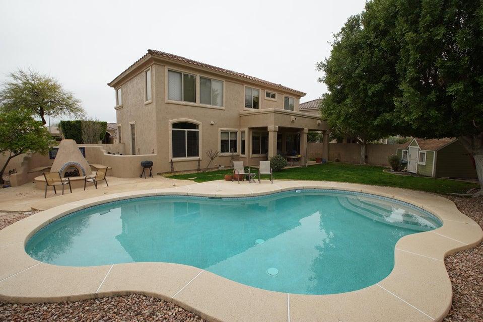 6174 W SEQUOIA Drive Glendale, AZ 85308 - MLS #: 5735482