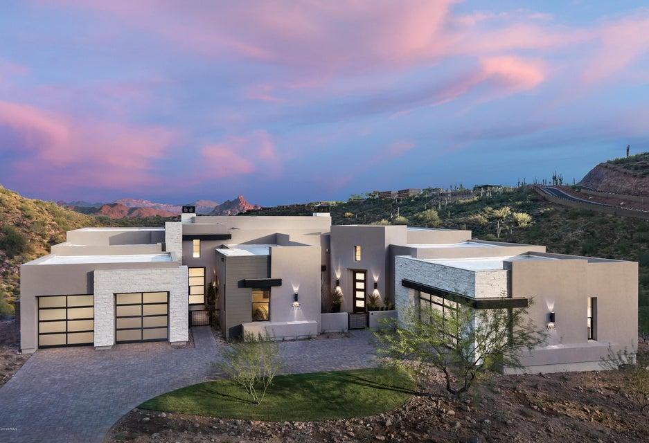 13703 N PROSPECT Trail Fountain Hills, AZ 85268 - MLS #: 5735476