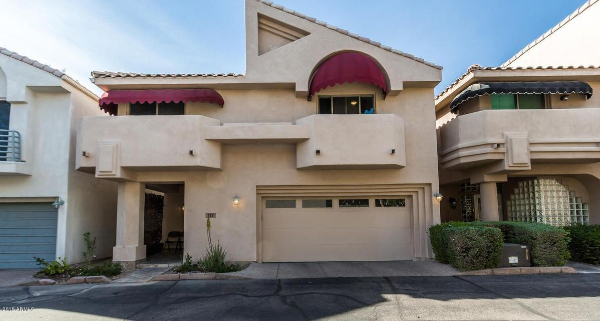 7240 N DREAMY DRAW Drive Unit 111 Phoenix, AZ 85020 - MLS #: 5736354
