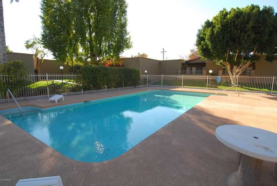 1230 E BLUEBELL Lane Tempe, AZ 85281 - MLS #: 5735488