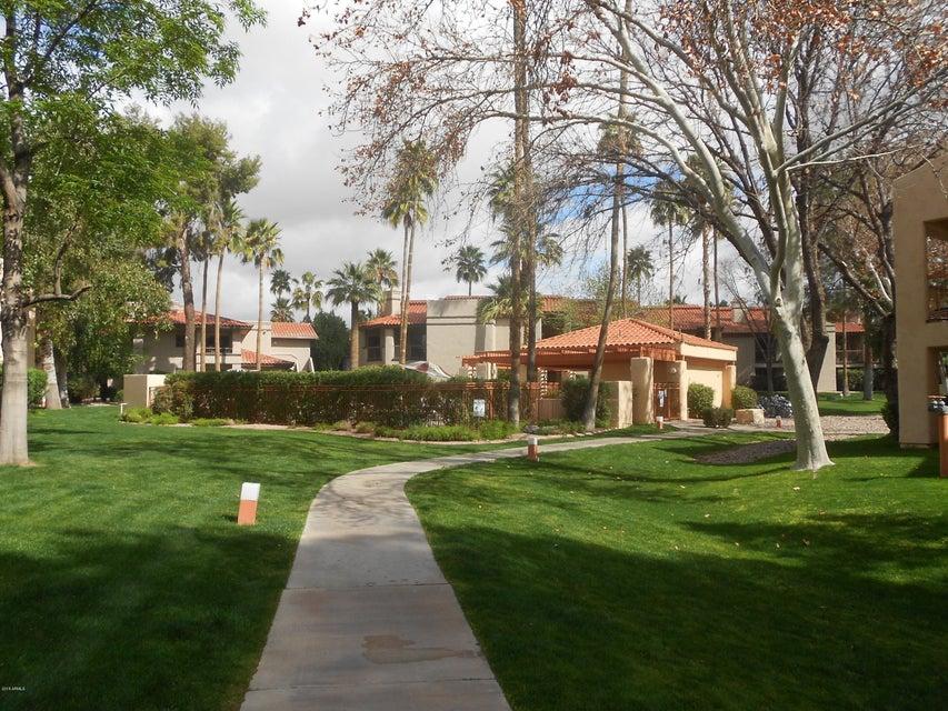 9355 N 91ST Street Unit 108 Scottsdale, AZ 85258 - MLS #: 5735464