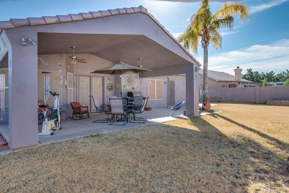 614 N ALMAR Circle Mesa, AZ 85213 - MLS #: 5736706