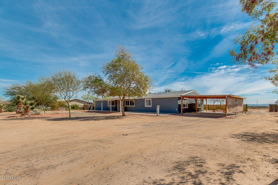 1927 N 199TH Avenue Buckeye, AZ 85396 - MLS #: 5737336