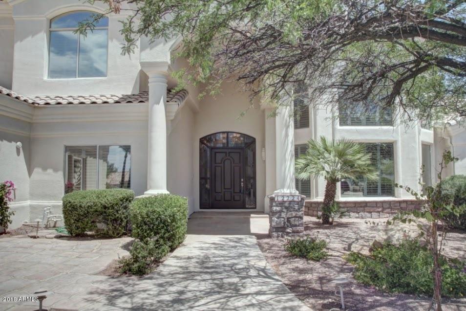 12224 E SHANGRI LA Road Scottsdale, AZ 85259 - MLS #: 5736029
