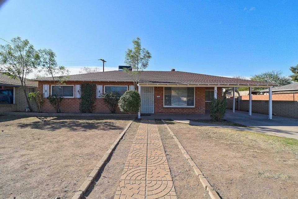 4051 W CAVALIER Drive Phoenix, AZ 85019 - MLS #: 5736133