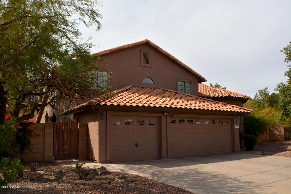 17002 S 34TH Place Phoenix, AZ 85048 - MLS #: 5735979