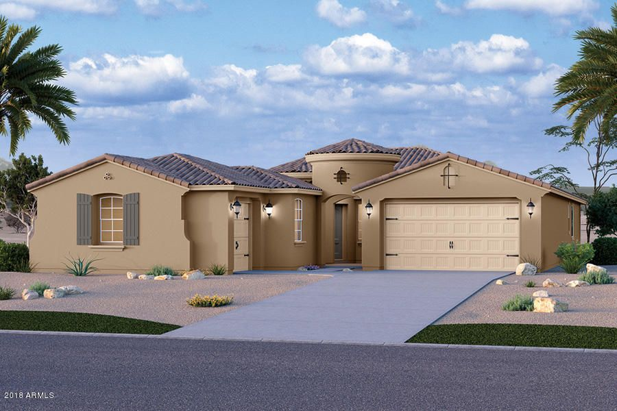 27927 N 92ND Drive Peoria, AZ 85383 - MLS #: 5736231