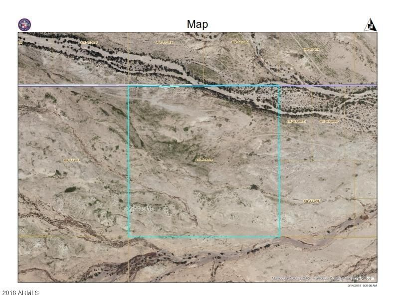 45800 W CLANTON WELL Road Tonopah, AZ 85354 - MLS #: 5736437