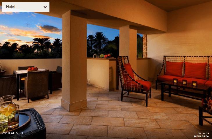 4515 N Phoenician Place Scottsdale, AZ 85251 - MLS #: 5728230