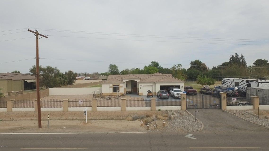 5439 N 107TH Avenue Glendale, AZ 85307 - MLS #: 5736303