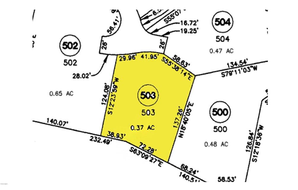 2205 E Grapevine Drive Payson, AZ 85541 - MLS #: 5729326