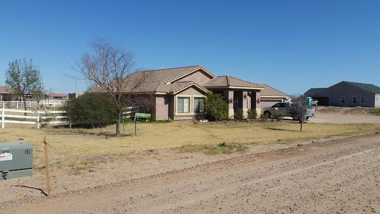 2880 E NORTHERN Avenue Coolidge, AZ 85128 - MLS #: 5736728