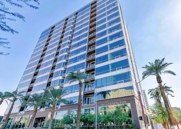 1 E LEXINGTON Avenue 507, Phoenix, AZ 85012
