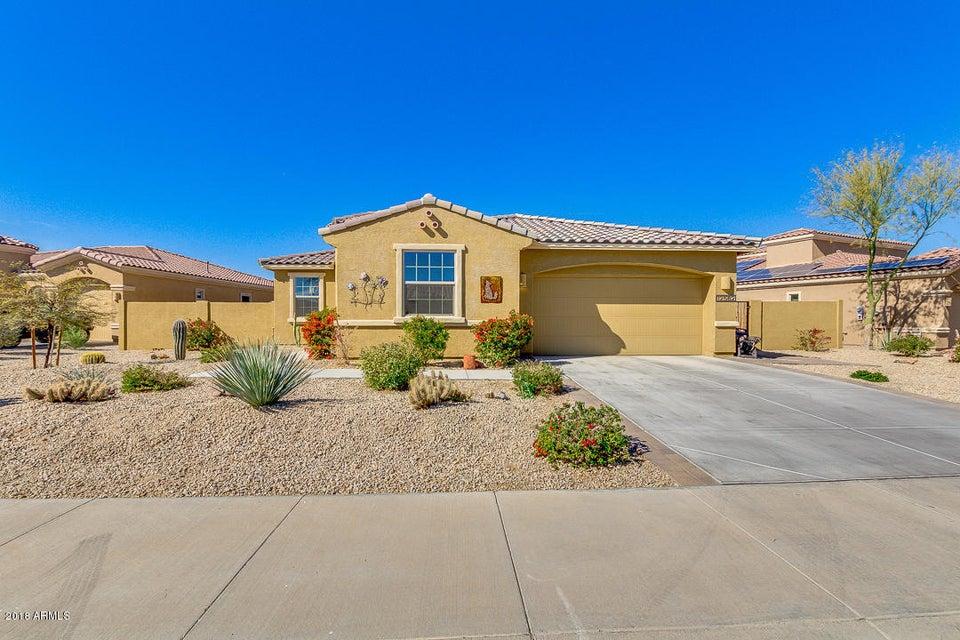 12562 S 184TH Avenue, Goodyear, AZ 85338