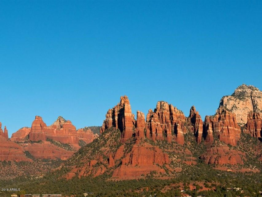 175 Creek View Circle Spur Sedona, AZ 86336 - MLS #: 5737429