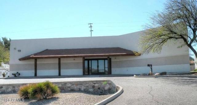 10 W APACHE Street Wickenburg, AZ 85390 - MLS #: 5737927