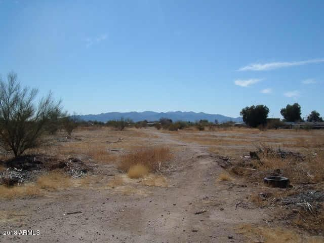 3202X N ASH Street Wittmann, AZ 85361 - MLS #: 5737945