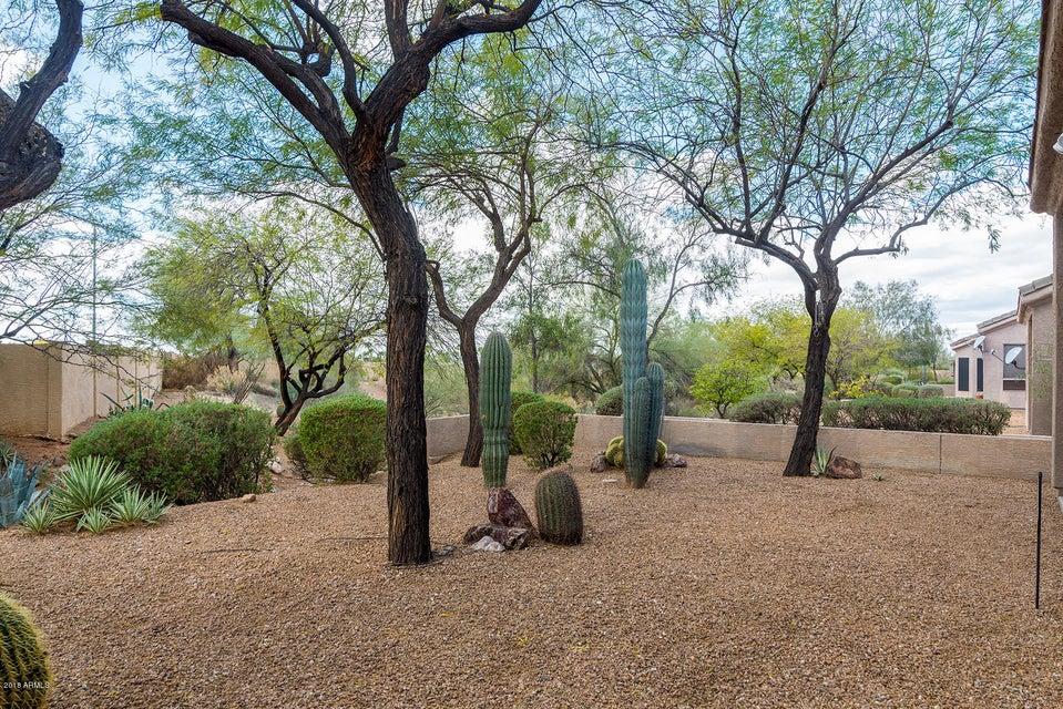 7249 E Palo Brea Drive Gold Canyon, AZ 85118 - MLS #: 5738115