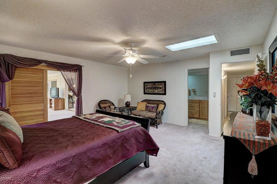 1289 LEISURE WORLD Mesa, AZ 85206 - MLS #: 5737722