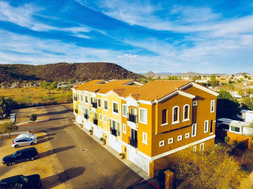 22125 N 29TH Avenue Unit 139 Phoenix, AZ 85027 - MLS #: 5738279